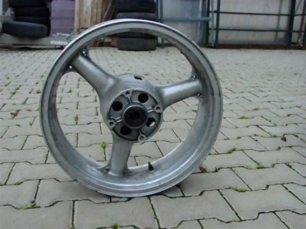 ZX-6R, foto 1 Náhradní díly a příslušenství, Motocykly a čtyřkolky | spěcháto.cz - bazar, inzerce zdarma