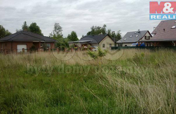 Prodej pozemku, Řečany nad Labem, foto 1 Reality, Pozemky | spěcháto.cz - bazar, inzerce