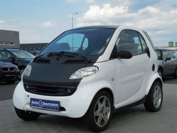 MCC 0.6 *AUTOMAT*ABS*, foto 1 Auto – moto , Automobily | spěcháto.cz - bazar, inzerce zdarma