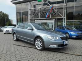 Škoda Superb 2,0 TDI Amb. 0%navýšení , Auto – moto , Automobily  | spěcháto.cz - bazar, inzerce zdarma