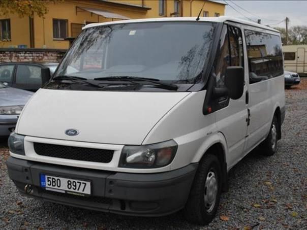Ford Transit 2,0   260 S , 9 MÍST, foto 1 Auto – moto , Automobily | spěcháto.cz - bazar, inzerce zdarma