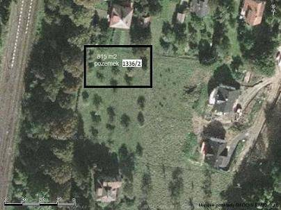Prodej pozemku, Malá Skála, foto 1 Reality, Pozemky | spěcháto.cz - bazar, inzerce