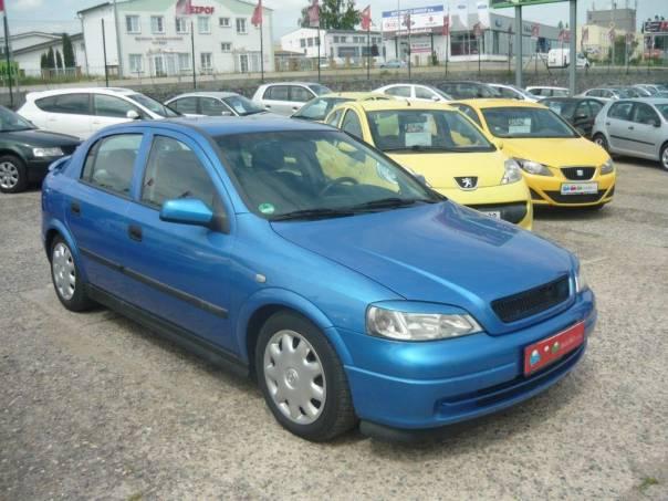 Opel Astra Krásný vzhled, foto 1 Auto – moto , Automobily | spěcháto.cz - bazar, inzerce zdarma