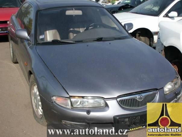 Mazda Xedos 2,0, foto 1 Náhradní díly a příslušenství, Ostatní | spěcháto.cz - bazar, inzerce zdarma