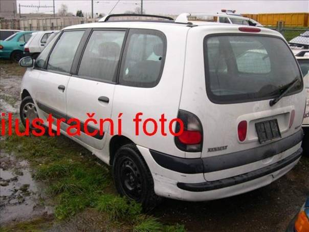 Renault Espace ND Tel:, foto 1 Náhradní díly a příslušenství, Ostatní | spěcháto.cz - bazar, inzerce zdarma