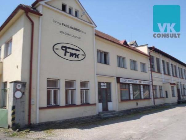 Prodej nebytového prostoru, Litomyšl - Litomyšl-Město, foto 1 Reality, Nebytový prostor | spěcháto.cz - bazar, inzerce