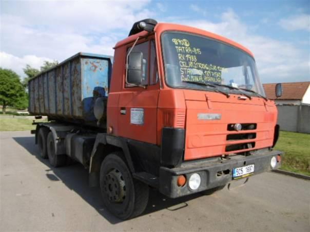 T815 (ID 9890), foto 1 Užitkové a nákladní vozy, Nad 7,5 t | spěcháto.cz - bazar, inzerce zdarma