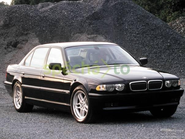 Tlumiče EDC system pro BMW 7, foto 1 Náhradní díly a příslušenství, Osobní vozy | spěcháto.cz - bazar, inzerce zdarma