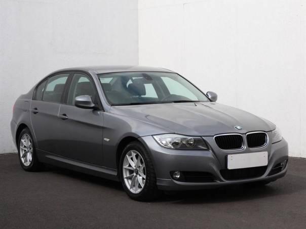 BMW Řada 3  2.0 d, Serv.kniha, tempomat, foto 1 Auto – moto , Automobily | spěcháto.cz - bazar, inzerce zdarma