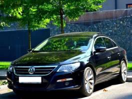 Volkswagen Passat CC 3.6 FSI, V6, 4M FULL , Auto – moto , Automobily  | spěcháto.cz - bazar, inzerce zdarma