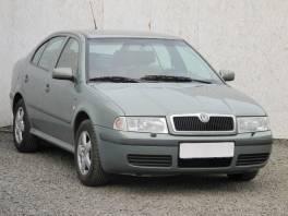Škoda Octavia 2.0