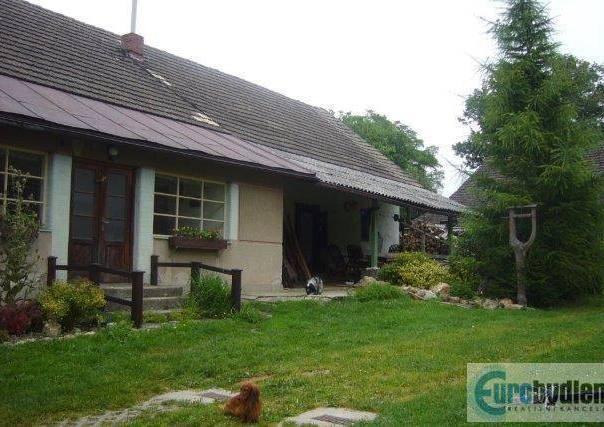 Prodej domu 3+1, Vepříkov, foto 1 Reality, Domy na prodej | spěcháto.cz - bazar, inzerce