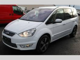 Ford Galaxy 2,0 107 kW FLEXIFUEL TITANIUM