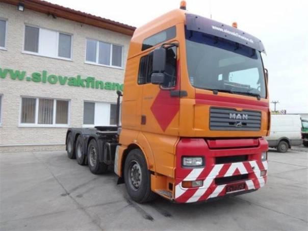 TGA 41.530, 8x4, automat, retardér, hydraulika &gt, foto 1 Užitkové a nákladní vozy, Nad 7,5 t | spěcháto.cz - bazar, inzerce zdarma