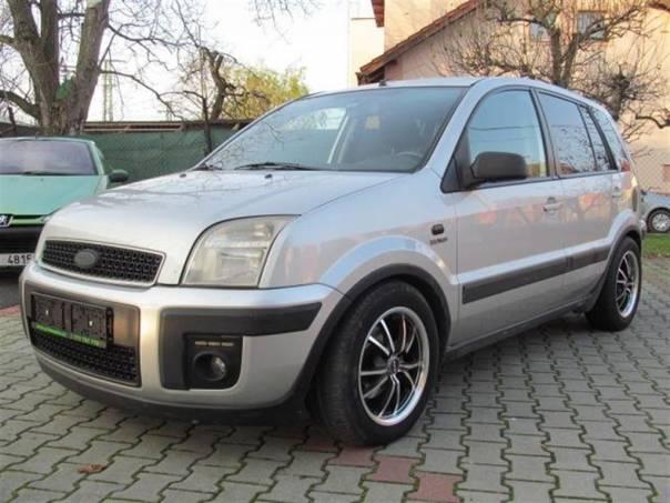 Ford Fusion 1,4   TDCI TREND, foto 1 Auto – moto , Automobily | spěcháto.cz - bazar, inzerce zdarma