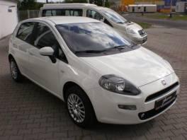 Fiat Punto 1.2 Plus 5dv. PROHLÍDKA ZDARMA