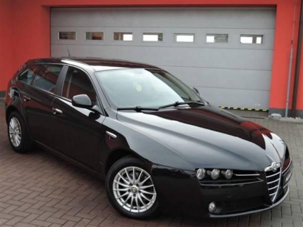 Alfa Romeo 159 1.9JTD SPORTWAGON , foto 1 Auto – moto , Automobily | spěcháto.cz - bazar, inzerce zdarma