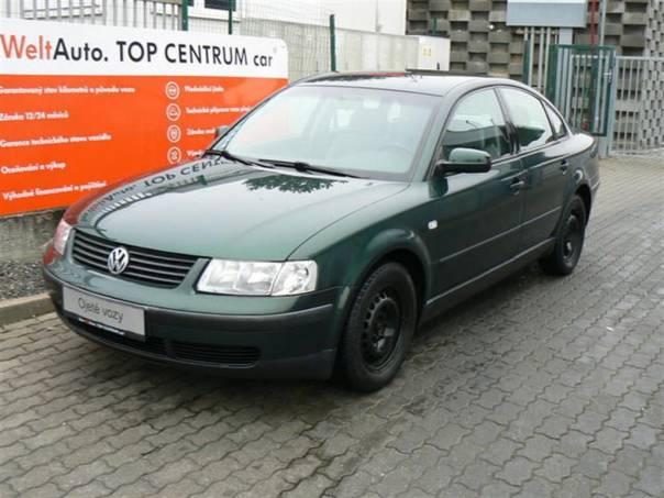 Volkswagen Passat 1.8 T (110kW/150k) 5st., foto 1 Auto – moto , Automobily | spěcháto.cz - bazar, inzerce zdarma