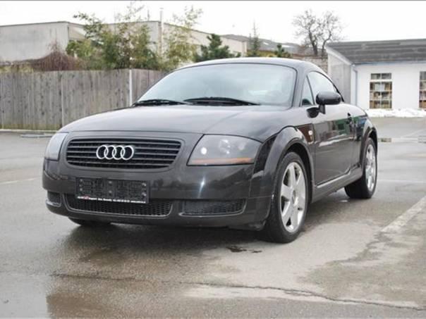 Audi TT 1,8   T, foto 1 Auto – moto , Automobily | spěcháto.cz - bazar, inzerce zdarma