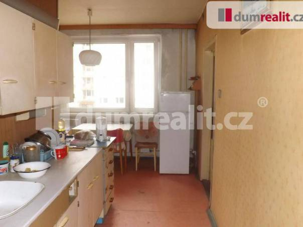Prodej bytu 3+1, Vsetín, foto 1 Reality, Byty na prodej | spěcháto.cz - bazar, inzerce