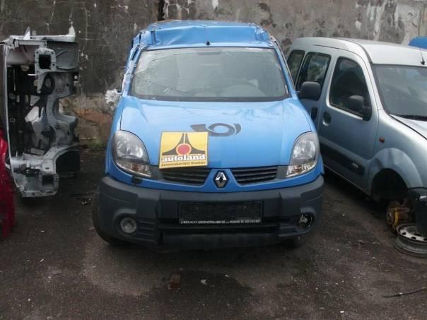 Renault Kangoo 1,6, foto 1 Náhradní díly a příslušenství, Ostatní | spěcháto.cz - bazar, inzerce zdarma