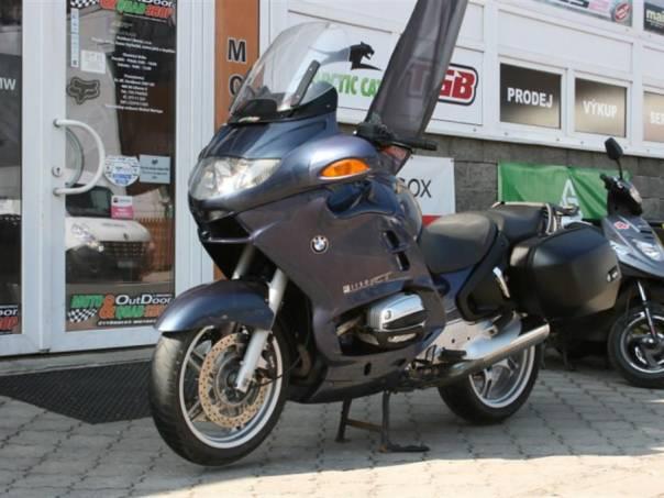 BMW R 1150 R 1150 RT, foto 1 Auto – moto , Motocykly a čtyřkolky | spěcháto.cz - bazar, inzerce zdarma