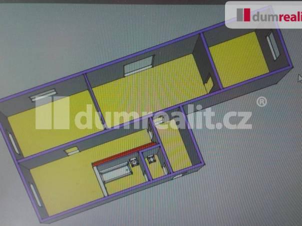 Prodej bytu 3+1, Netolice, foto 1 Reality, Byty na prodej | spěcháto.cz - bazar, inzerce