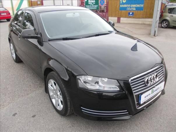 Audi A3 1.6   AMBITION ČR 1. MAJ, foto 1 Auto – moto , Automobily | spěcháto.cz - bazar, inzerce zdarma