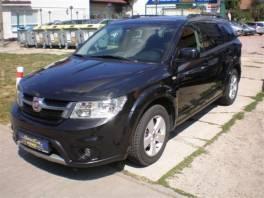 Fiat Freemont 2,0JTD-DIGIKLIMA**ALU*ŠÍBR** , Auto – moto , Automobily  | spěcháto.cz - bazar, inzerce zdarma