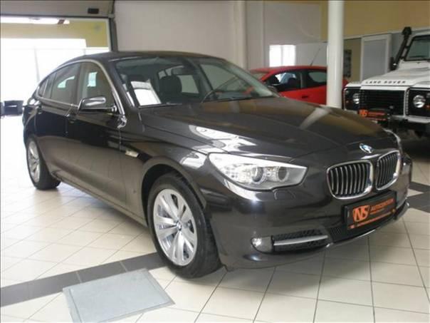 BMW Řada 5 3,0   530 GT xDrive Webasto, foto 1 Auto – moto , Automobily | spěcháto.cz - bazar, inzerce zdarma