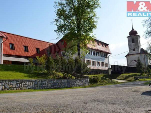 Prodej nebytového prostoru, Malá Morava, foto 1 Reality, Nebytový prostor | spěcháto.cz - bazar, inzerce