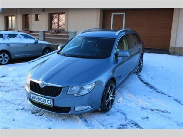 Škoda Superb Combi 2,0TDi,125kw,DSG,18ALU, foto 1 Auto – moto , Automobily | spěcháto.cz - bazar, inzerce zdarma
