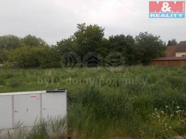 Prodej pozemku, Katovice, foto 1 Reality, Pozemky | spěcháto.cz - bazar, inzerce