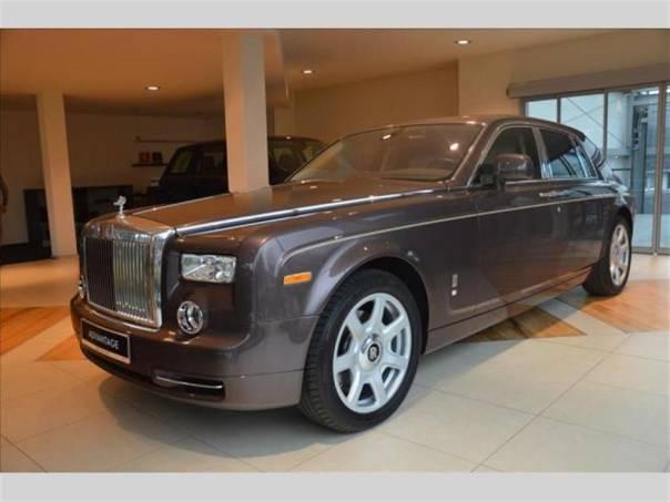 Rolls-Royce Phantom 6.8 W12, foto 1 Auto – moto , Automobily | spěcháto.cz - bazar, inzerce zdarma
