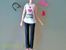 NOVÉ! Set pro panenku Barbie, 5 dílů , Pro děti, Hračky  | spěcháto.cz - bazar, inzerce zdarma
