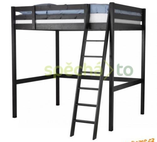 vyv en postel stora ikea moravskoslezsk kraj. Black Bedroom Furniture Sets. Home Design Ideas