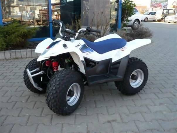 LT-Z 50, foto 1 Auto – moto , Motocykly a čtyřkolky | spěcháto.cz - bazar, inzerce zdarma