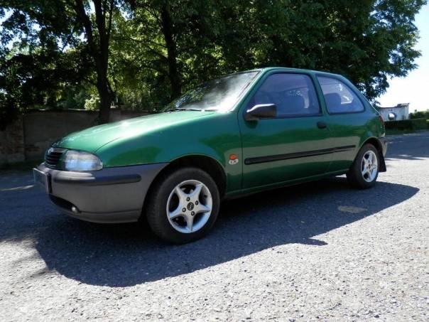 Mazda 121 1.3i 1.maj. ČR, sada kol včetně, foto 1 Auto – moto , Automobily | spěcháto.cz - bazar, inzerce zdarma