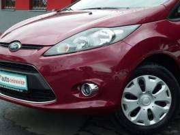 Ford Fiesta 1,25i  Trend