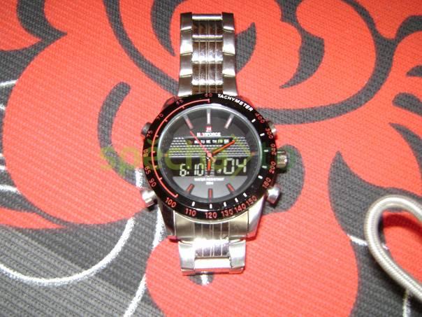 Prodám pánské hodinky, foto 1 Modní doplňky, Hodinky | spěcháto.cz - bazar, inzerce zdarma