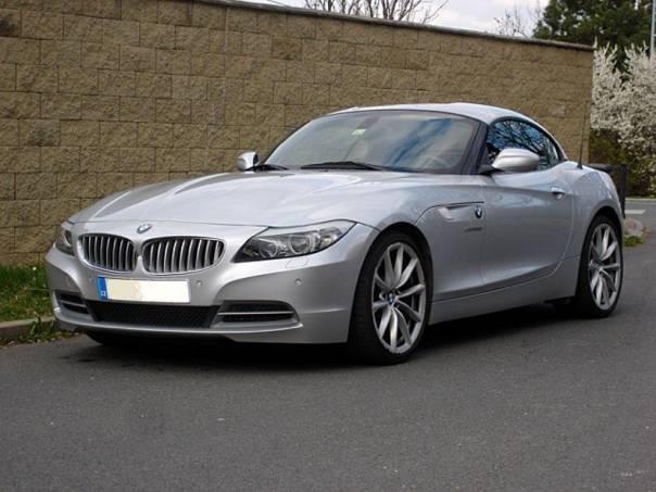 BMW Z4 3.5 iA - SDrive, foto 1 Auto – moto , Automobily | spěcháto.cz - bazar, inzerce zdarma