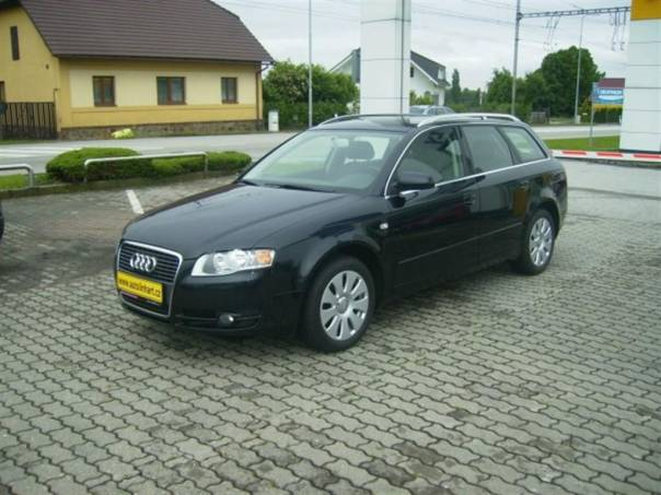 Audi A4 Avant 2.0 TDI, foto 1 Auto – moto , Automobily | spěcháto.cz - bazar, inzerce zdarma