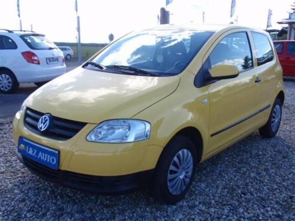 Volkswagen Fox 1,2, foto 1 Auto – moto , Automobily | spěcháto.cz - bazar, inzerce zdarma