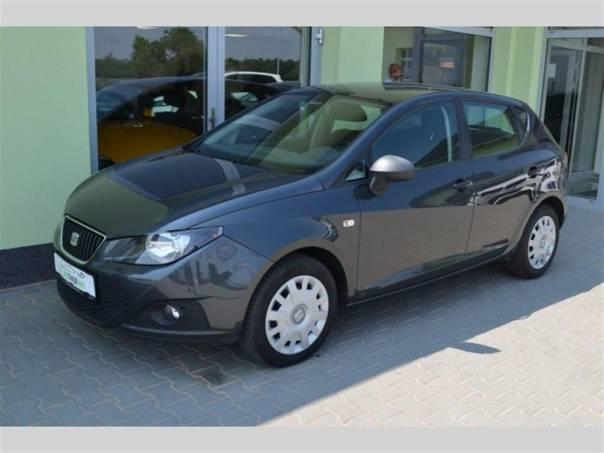Seat Ibiza 1.2i 51KW ++58 000 KM++, foto 1 Auto – moto , Automobily | spěcháto.cz - bazar, inzerce zdarma
