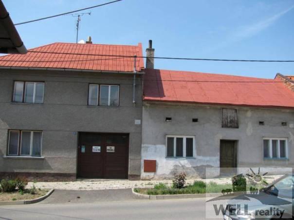 Prodej domu 3+1, Bořenovice, foto 1 Reality, Domy na prodej | spěcháto.cz - bazar, inzerce