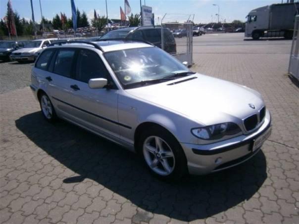 BMW Řada 3 320d extra stav,nová STK, foto 1 Auto – moto , Automobily | spěcháto.cz - bazar, inzerce zdarma