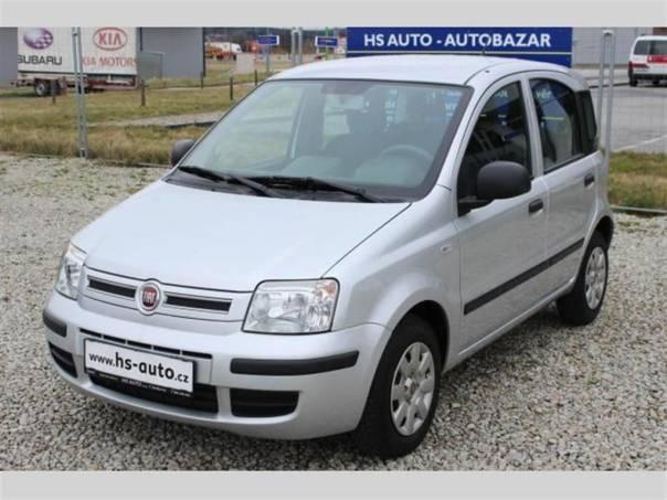 Fiat Panda 1.2 i, 19 457KM, foto 1 Auto – moto , Automobily | spěcháto.cz - bazar, inzerce zdarma