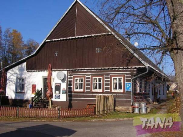 Prodej nebytového prostoru, Dolní Lánov, foto 1 Reality, Nebytový prostor | spěcháto.cz - bazar, inzerce