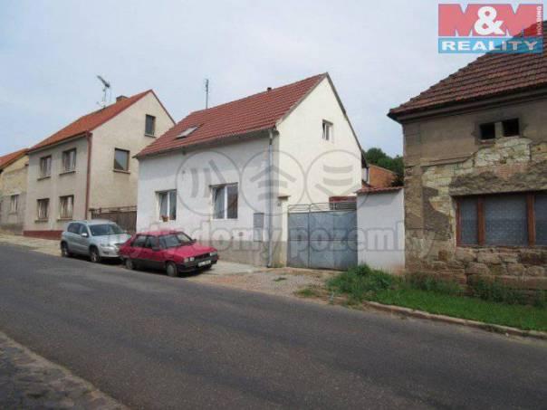 Prodej domu, Klobuky, foto 1 Reality, Domy na prodej | spěcháto.cz - bazar, inzerce