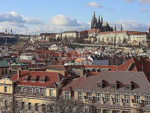 Pronájem bytu 3+1, Praha - Vinohrady, foto 1 Reality, Byty k pronájmu | spěcháto.cz - bazar, inzerce